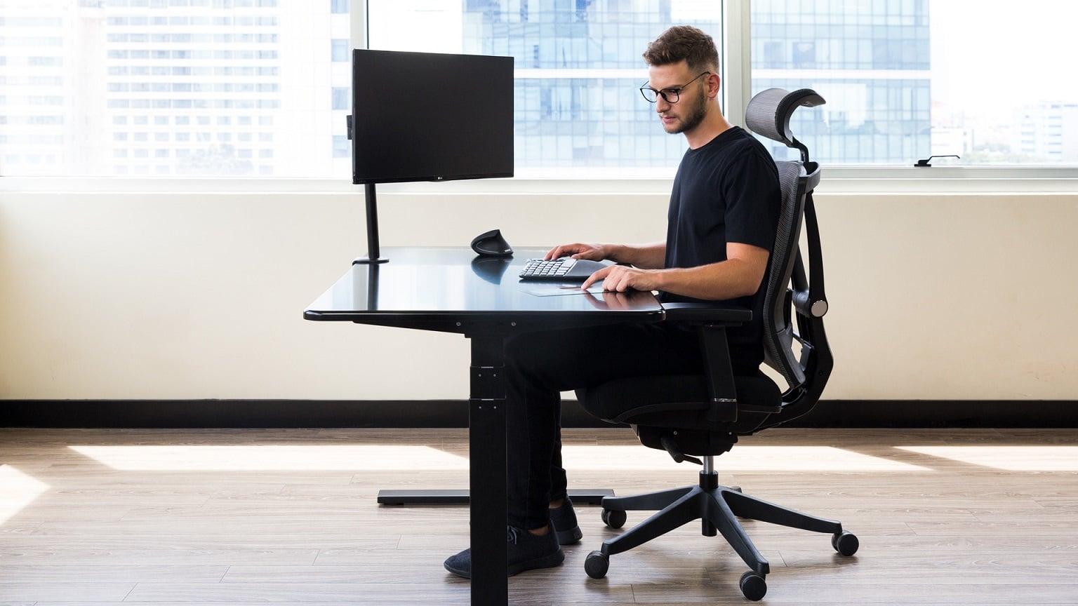 Autonomous Launches Smart Desk 3 Ai Powered Desk Custom