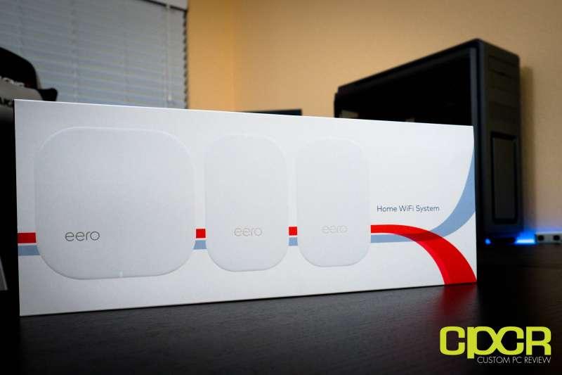 eero gen2 mesh wifi system custom pc review 02072