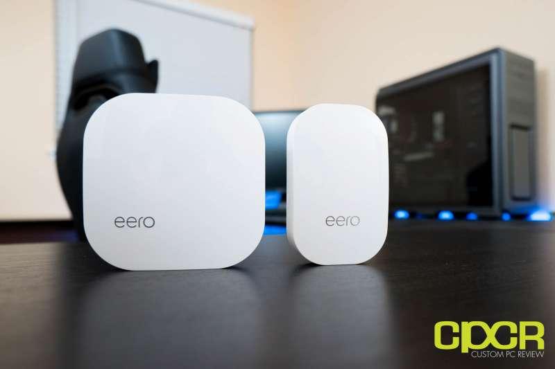 eero gen2 mesh wifi system custom pc review 02082