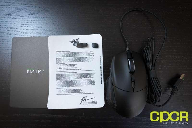 razer basilisk fps gaming mouse custom pc review 02100