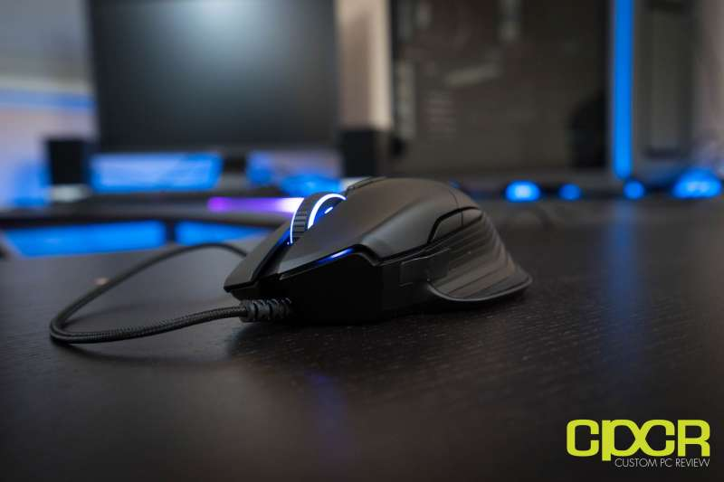 Razer Basilisk Review Gaming Mouse Custom Pc Review