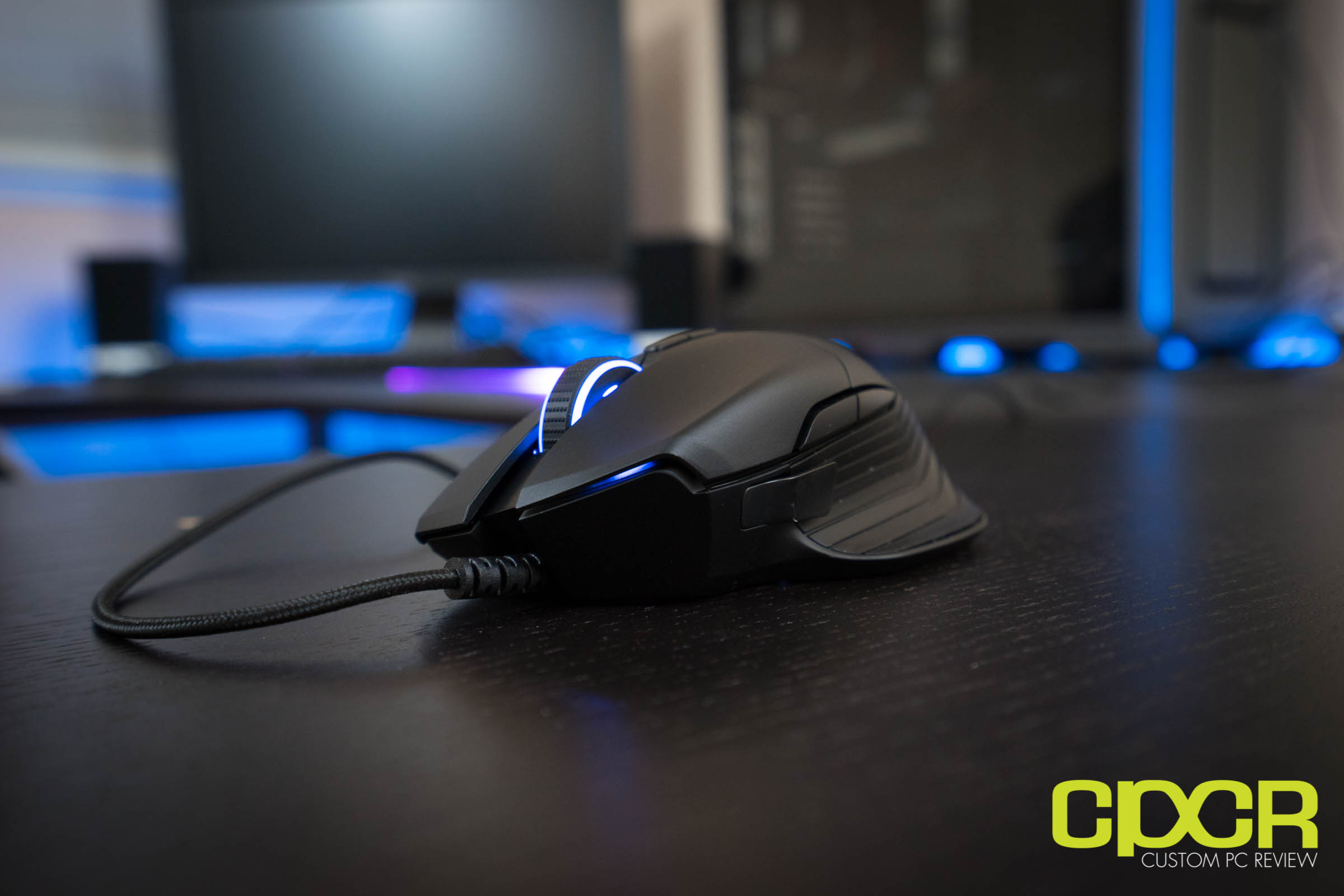 Razer Basilisk Review | Gaming Mouse | Custom PC Review
