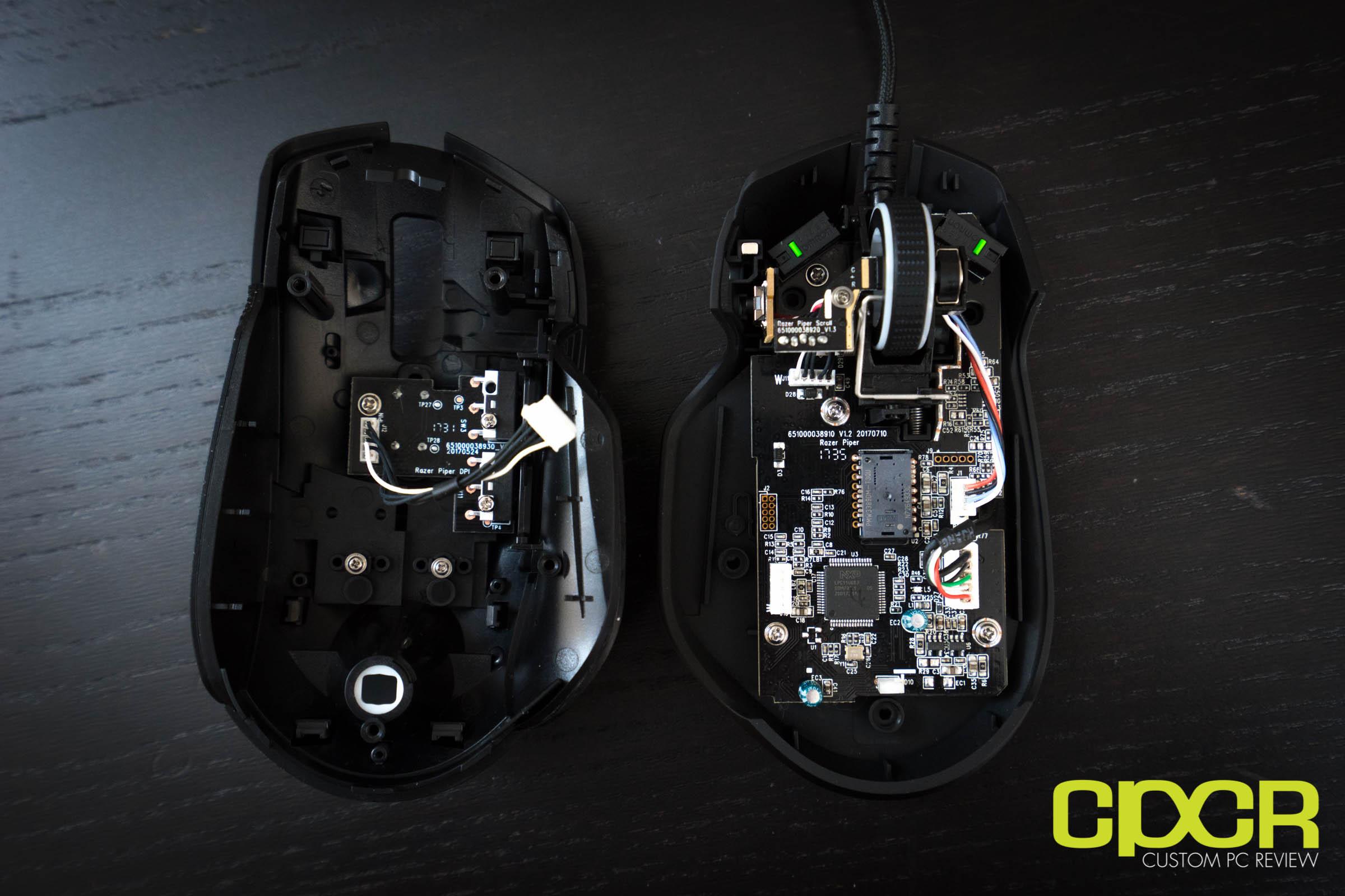 Razer Basilisk Review | Gaming Mouse | Custom PC Review