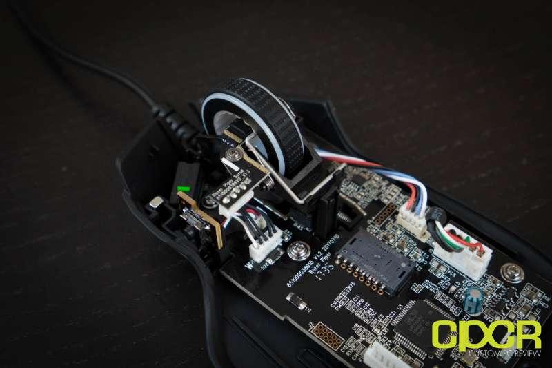 razer basilisk fps gaming mouse custom pc review 02121