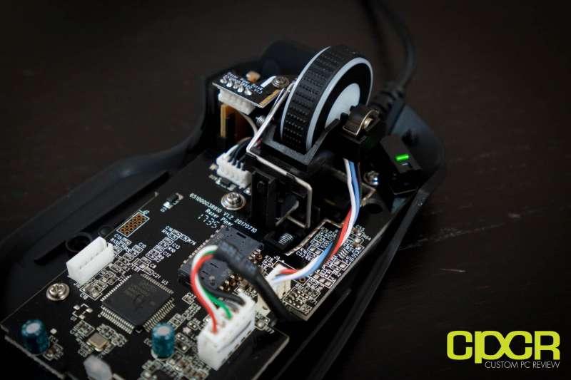 razer basilisk fps gaming mouse custom pc review 02123
