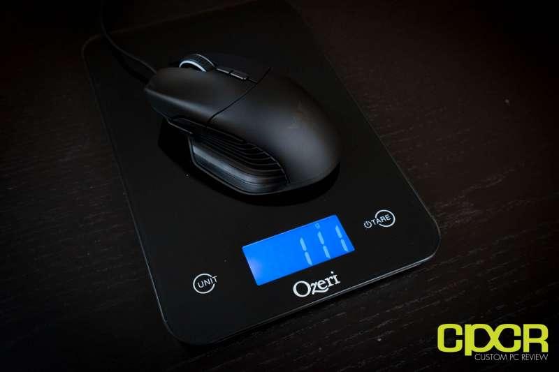 razer basilisk fps gaming mouse custom pc review 02124