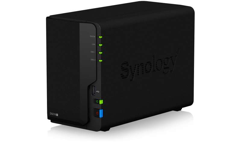 synology ds218plus press image 1