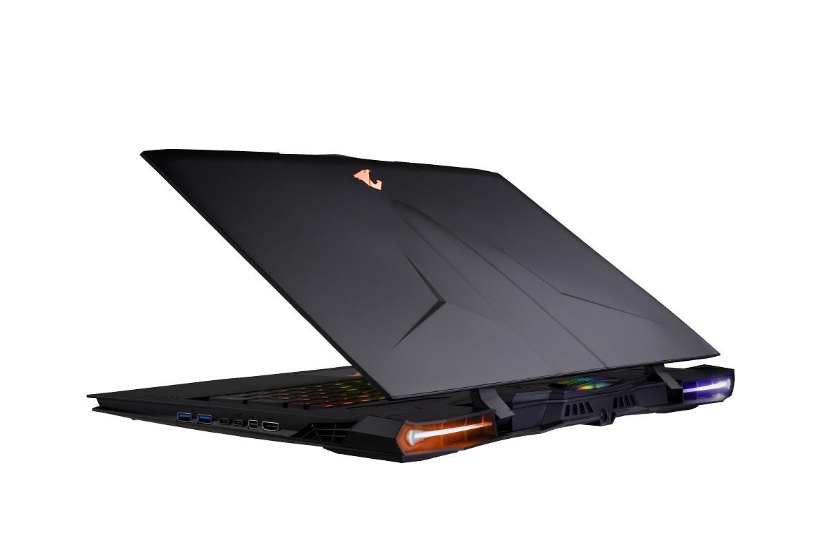 aorus x9 gaming laptop 1