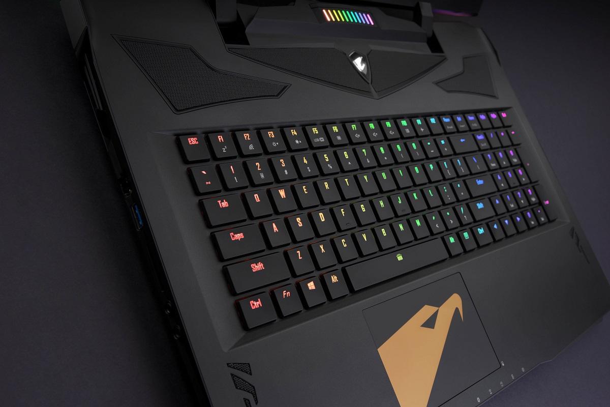 aorus x9 gaming laptop 3