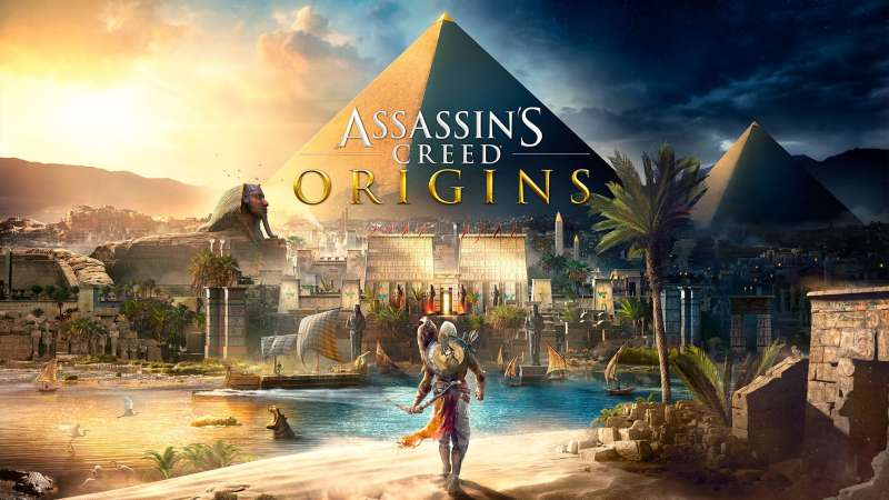 assassin creed origins art 1
