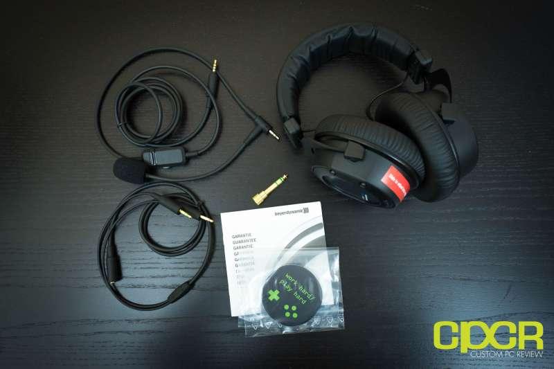 beyerdynamic custom game gaming headset custom pc review 02151