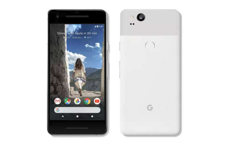 google pixel 2 press image 1