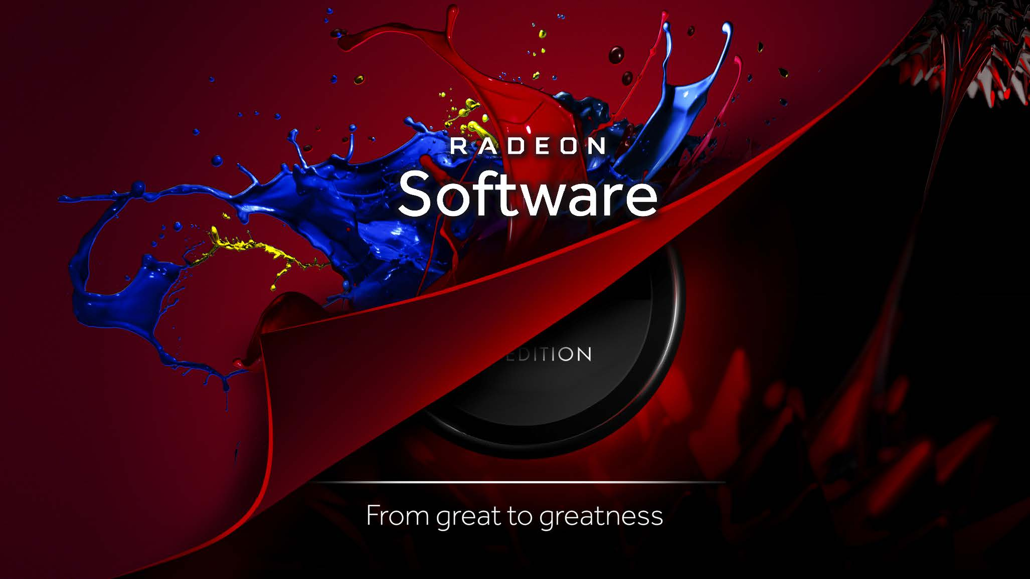 how to download amd graphics driver