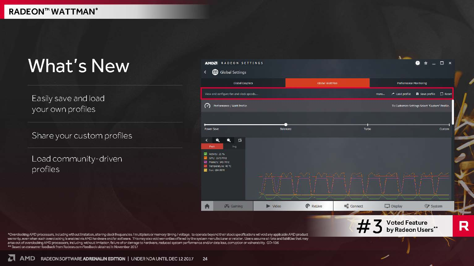 amd radeon software adrenaline edition december press deck Page 24