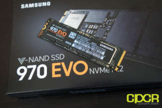 samsung 970 evo 500gb ssd custom pc review 02732