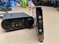 Creative Sound BlasterX AE 9 1