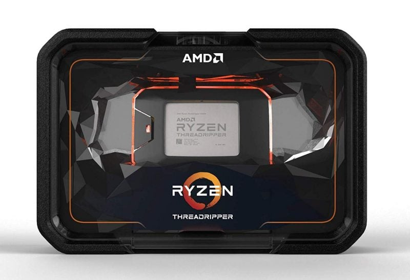 AMD Ryzen Threadripper 2970WX 1